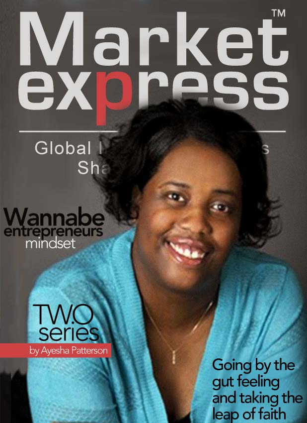 entrepreneurs small biz MarketExpress Two Series