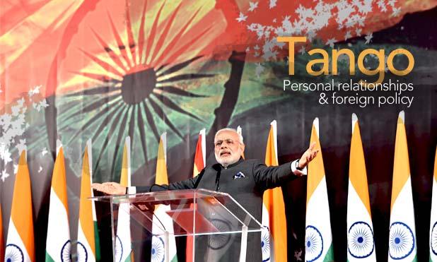 Bundgulla diplomacy Ashok v desai MarketExpress-in