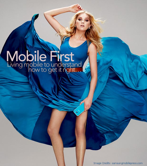 Mobile First MarketExpress-in