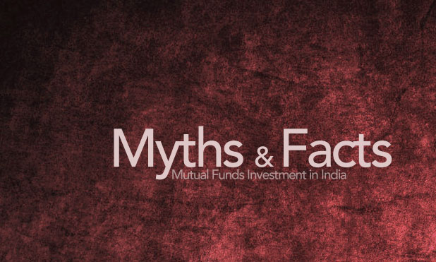 Myths Facts Mutual Funds India-MarketExpress-in