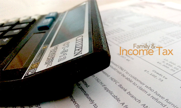 family income tax MarketExpress-in