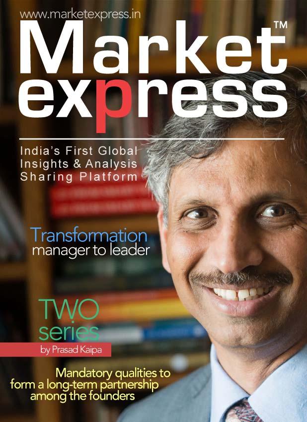 Prasad kaipa Manager-MarketExpress-in
