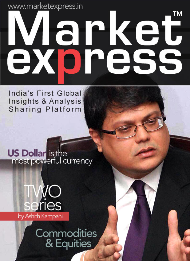 us dollar commodities equities ashith kampani-marketexpress-in