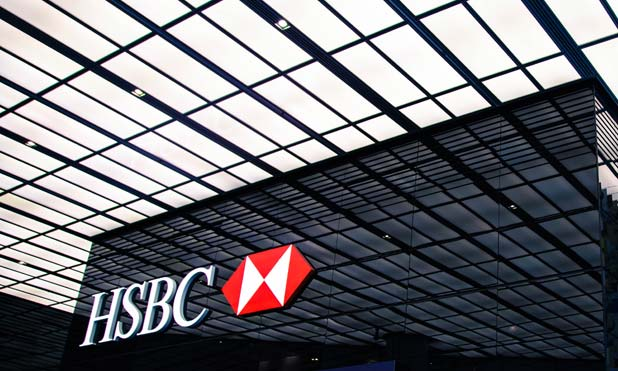 hsbc global downsizing marketexpress-in