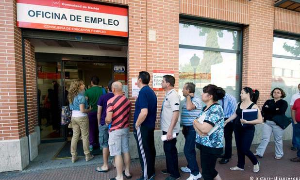 spain unemployment drops marketexpress-in