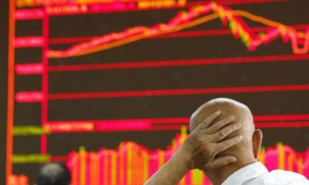 china-stocks-tumbles-broker-probes-marketexpress-in