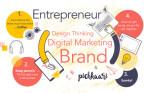 Design thinking, Digital marketing & Entrepreneur