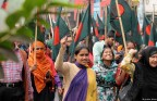 Pressure mounts on Bangladesh over garment workers' rights