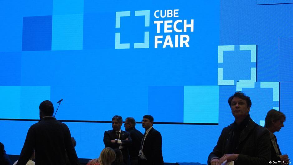 track-cube-tech-fair-start-up-marketexpress-in