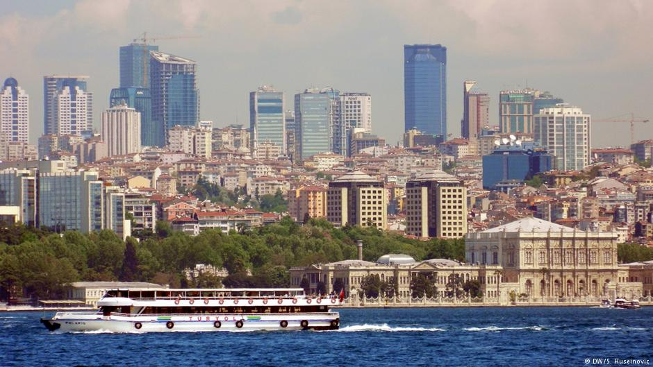 How healthy is the Turkish economy really?