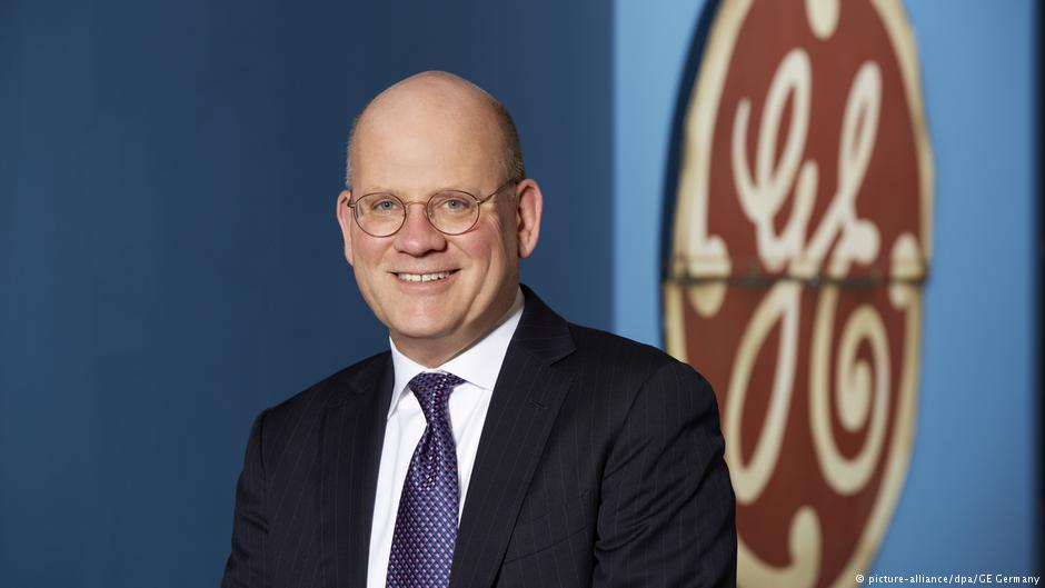 Are Insiders Purchasing Their Own Shares of General Electric Company (NYSE:GE)?
