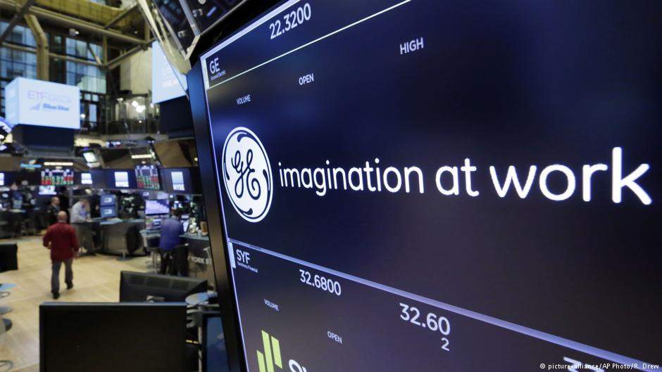 Reading the Tea Leaves for General Electric Company (GE)