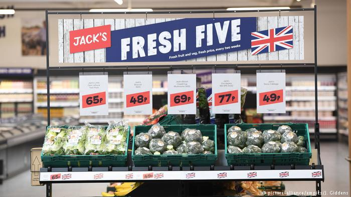 Tesco launches new budget supermarket to rival Aldi and Lidl