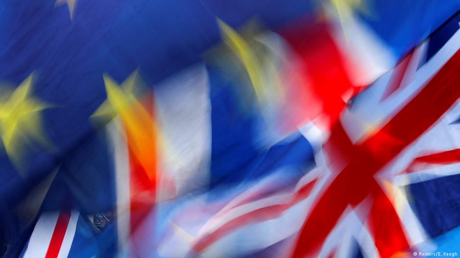 European officials warn no deal Brexit now